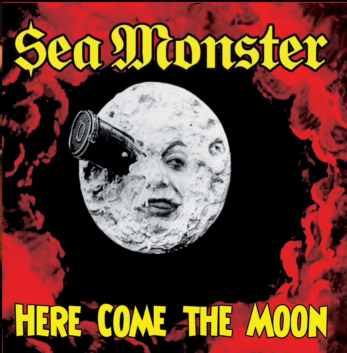 Sea Monster - Livin' On Love...and Other Notes From the Killing Floor